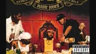 Nas - Suicide Bounce (f. Busta Rhymes) (Street's Disciple) (Lyrics)