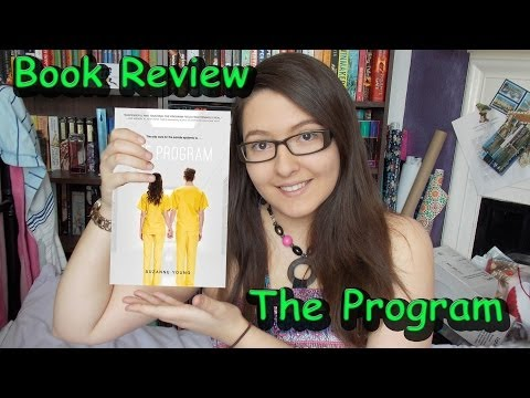 The Program (book review) by Suzanne Young