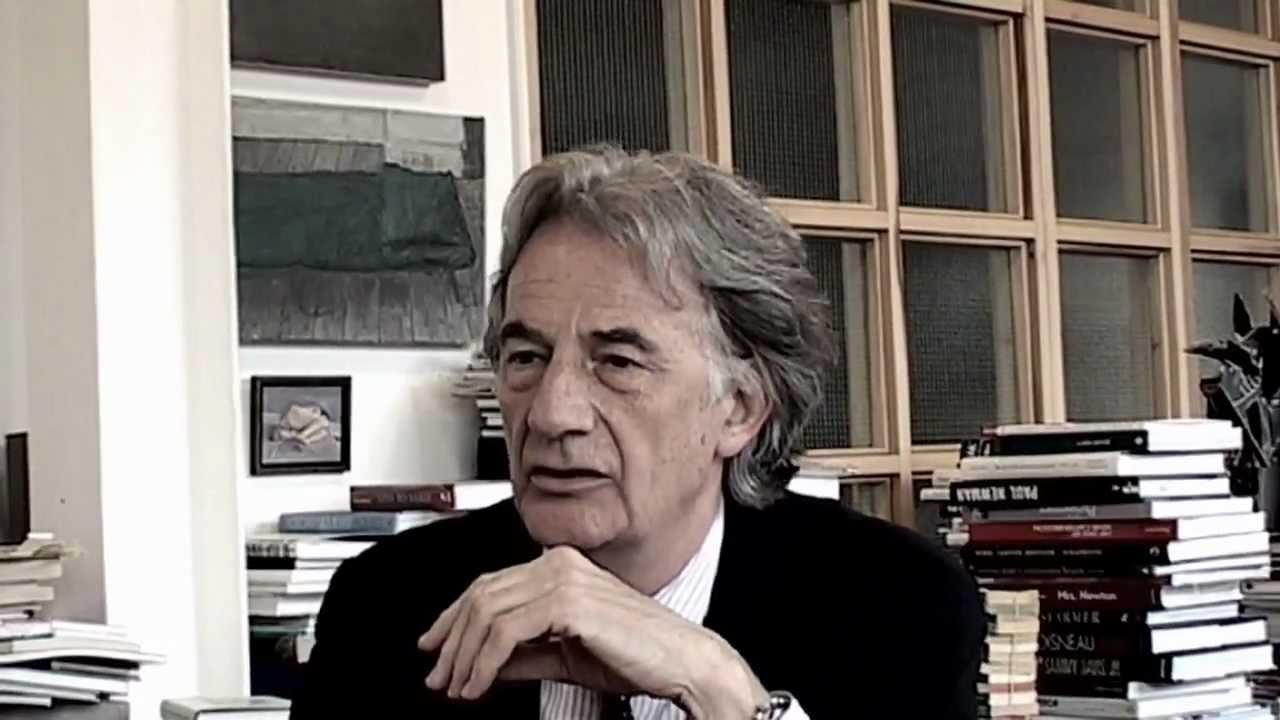 A Morning With Paul Smith Youtube