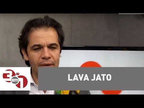 Lava Jato faz buscas no Congresso em operação contra parlamentares do PP