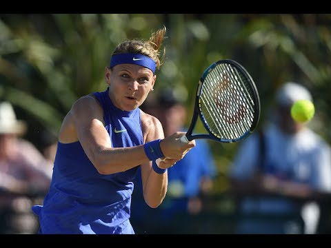 2017 Aegon Classic First Round | Lucie Safarova vs Dominika Cibulkova | WTA Highlights