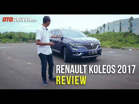 Renault Koleos 2017 Review Indonesia | OtoDriver