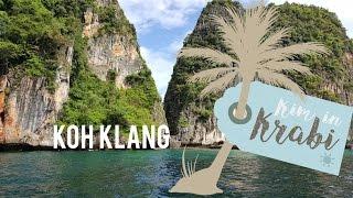 Krabi Spesialisten- Kim in Krabi: Koh Klang, Krabi, Thailand
