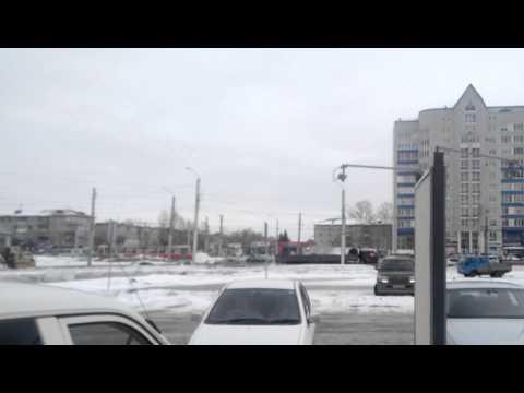 Барнаул ТЦ Огни 1