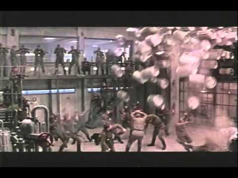 Goldeneye 007 Trailer 1997