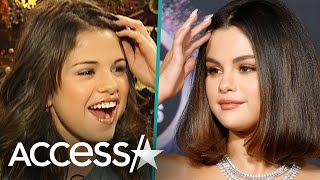 """Selena gomez has had quite the journey! """"lose you to love me"""" singer, whose new album """"rare"""" drops jan. 10, was a disney channel starlet on rise when..."""
