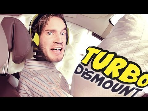 Thumbnail: TURBO DISMOUNT! - Part 1