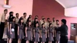 Sungguh Besar - Paduan Suara Pemuda Gereja Toraja Jemaat Galaxi