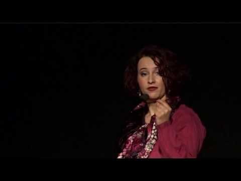 Sta nam sve prodaju TV reklame: Tatjana Obradovic Tosic na TEDxBelgradeWomen
