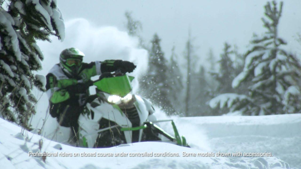 Powder Players Snowmobile Club Arctic Cat Wallpaper
