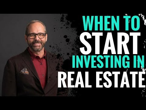 When to Start Investing In Real Estate? Interview with Patrick Francey CEO Of REIN Canada