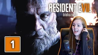 JACK BAKER HAS A BROTHER? Resident Evil 7 End of Zoe Gameplay Walkthrough Part 1 Free HD Video