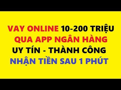 Hướng dẫn vay tiền online qua app ngân hàng uy tín | Vay tiền online MB bank nhận tiền sau 5 phút