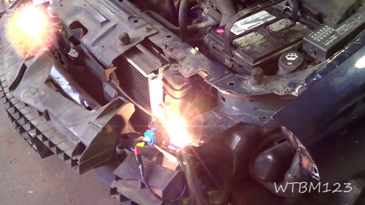 2003 Pontiac Sunfire Radio Wiring Diagram Mobile Home Furnace Cavalier J Body Headlight Problems Youtube