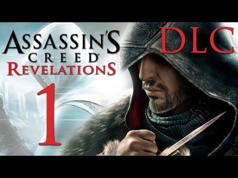 Assassins Creed: Revelations - DLC Потерянный архив [#1]