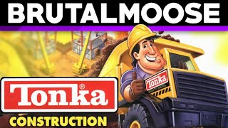 Tonka Construction - brutalmoose