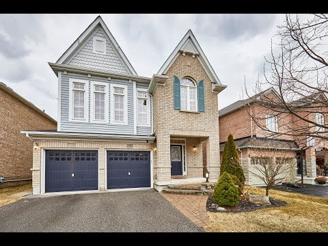 20 Decourcy Ireland Circle - Ajax Real Estate - Dan Plowman