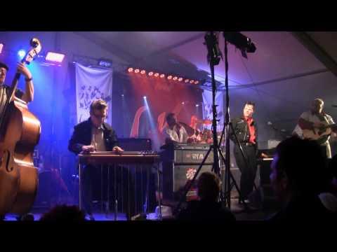Larz Kristerz och The Playtones - Rock´n Roll is King