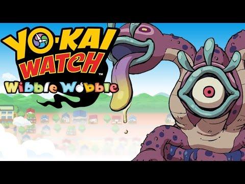 YO-KAI WATCH WIBBLE WOBBLE #02 - TRYPTIK nous affronte à nouveau !