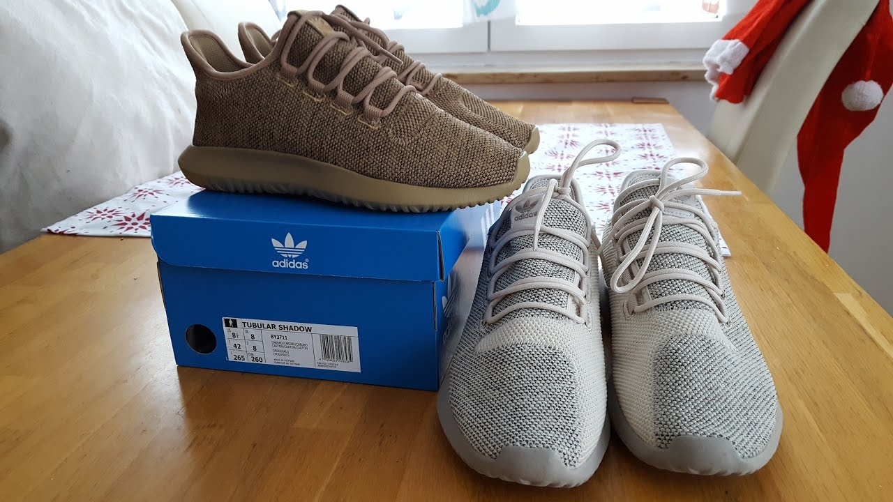 3a7ec272a3ce Adidas Tubular Shadow Knit der Yeezy Boost 350 für arme   Fake 100 € Yeezy    Review by Killer Shoes