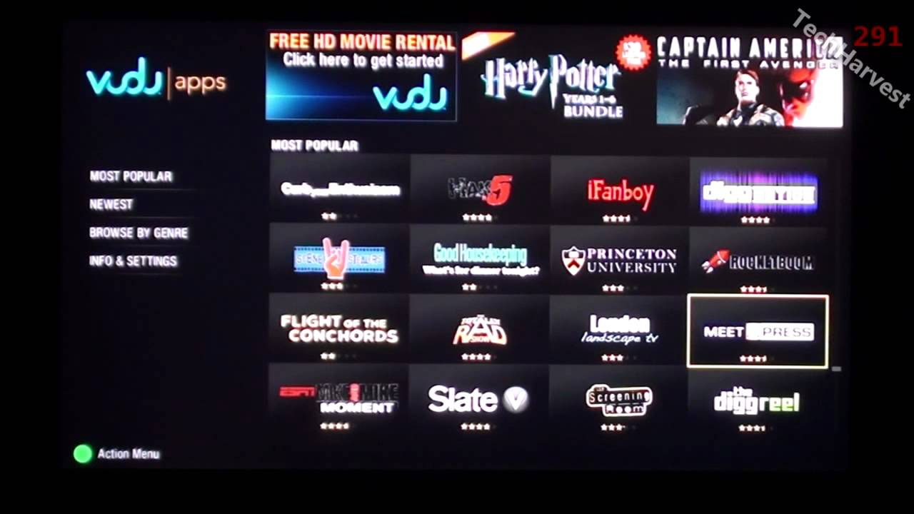 Netgear NeoTV NTV200 Streaming Player: First Time Power Up, Setup, &  Overview