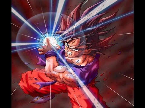 All Goku