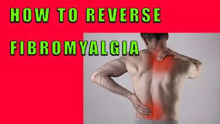 How to Reverse Fibromyalgia thumbnail