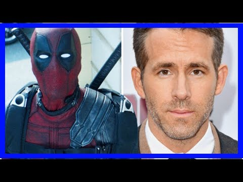 Breaking News | Deadpool 2: The truth behind THAT end credits scene - 'It was Ryan Reynolds' idea'