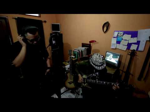 Ebiet G Ade - Camelia 2 Rock Cover (OMB feat.Tithoe)