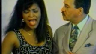 Mimi Ibarra & Tito Rojas - Duele