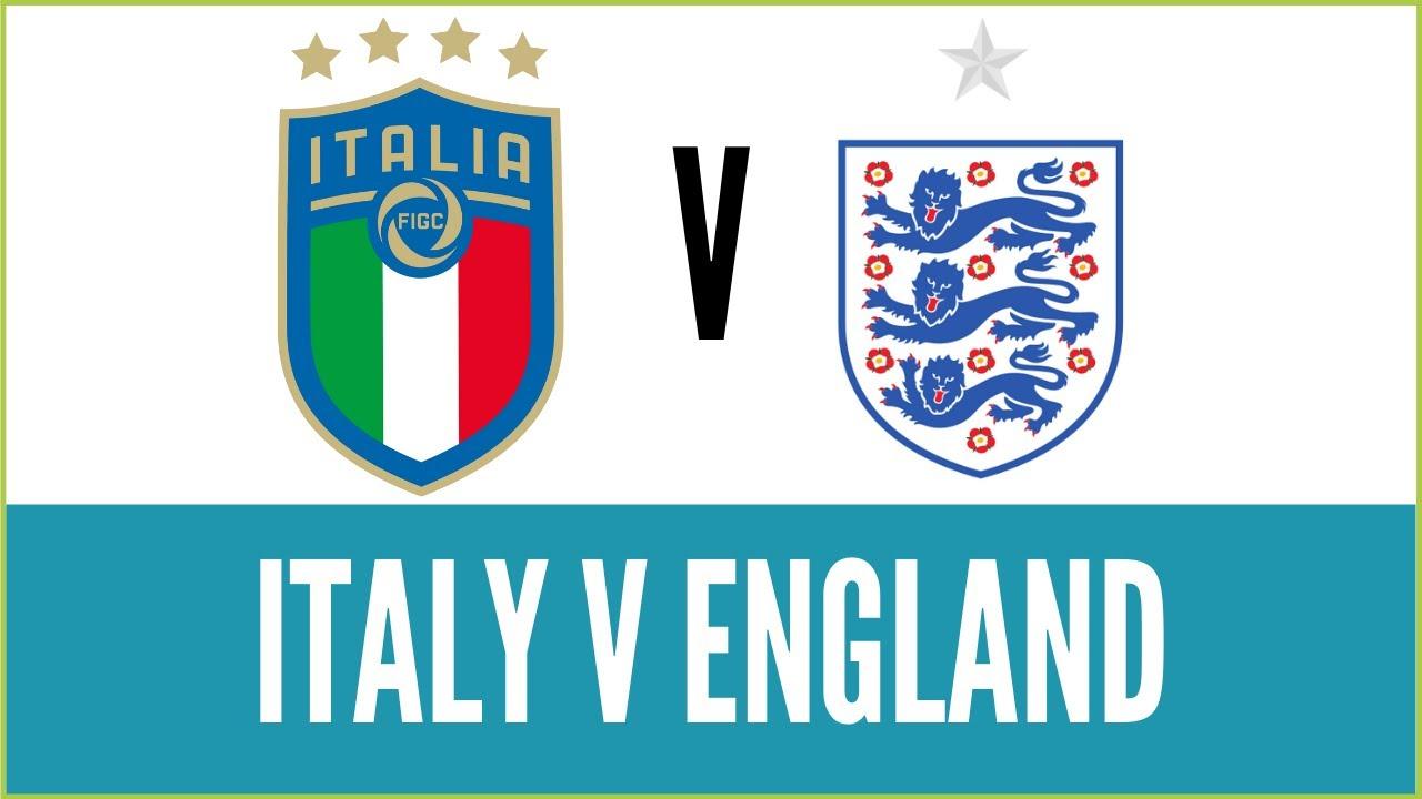 Download 🇮🇹 ITALY v ENGLAND 🏴 - Watch Along Live 📺   #EURO2020 #ENG #ITA #ITAENG