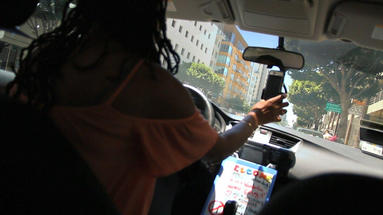 Uberfahrer