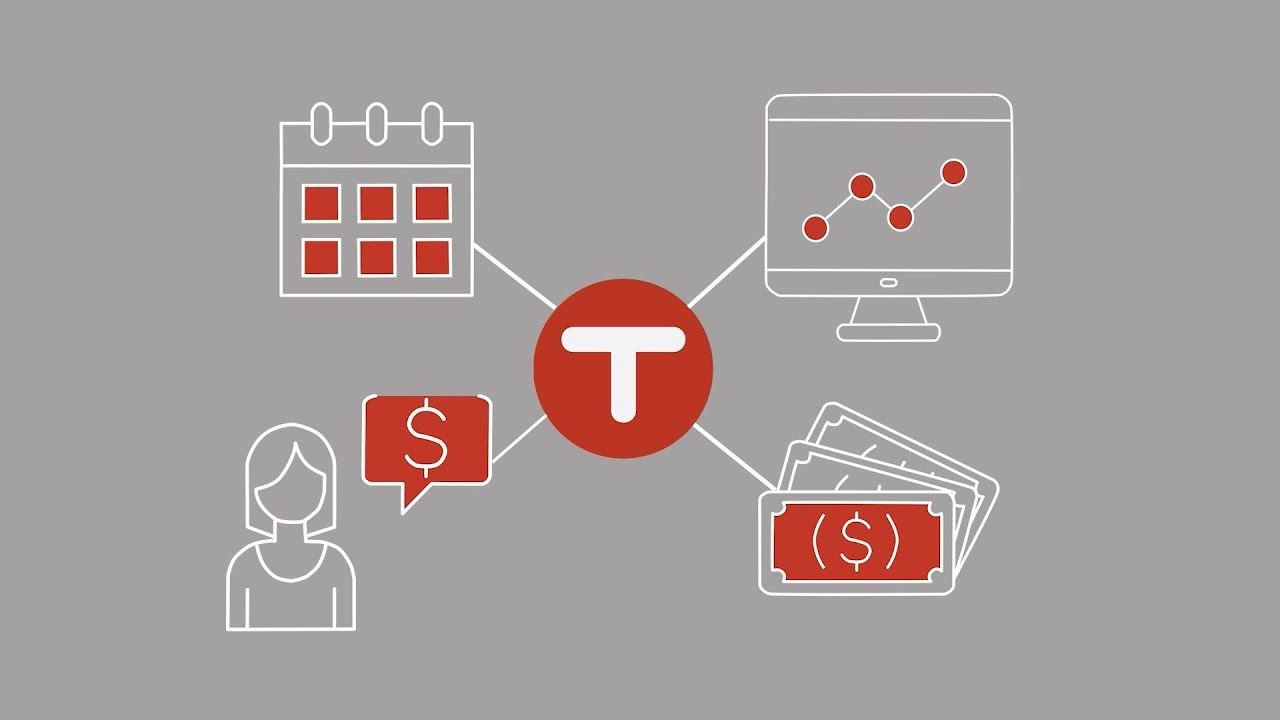 Meet TSheets -- 5-Star Time Tracking That's Easy to Use