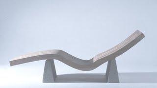 Furniture Design Ireland - Create 2005