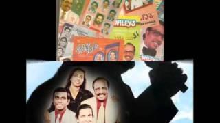 Amar Wilfy Rebimbus Konkani Song