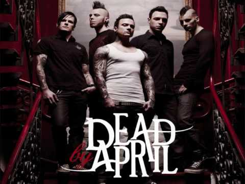 Dead by April - Leaves Falling (UK Bonus track)