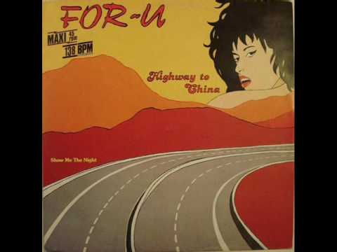 For-U - Highway To China