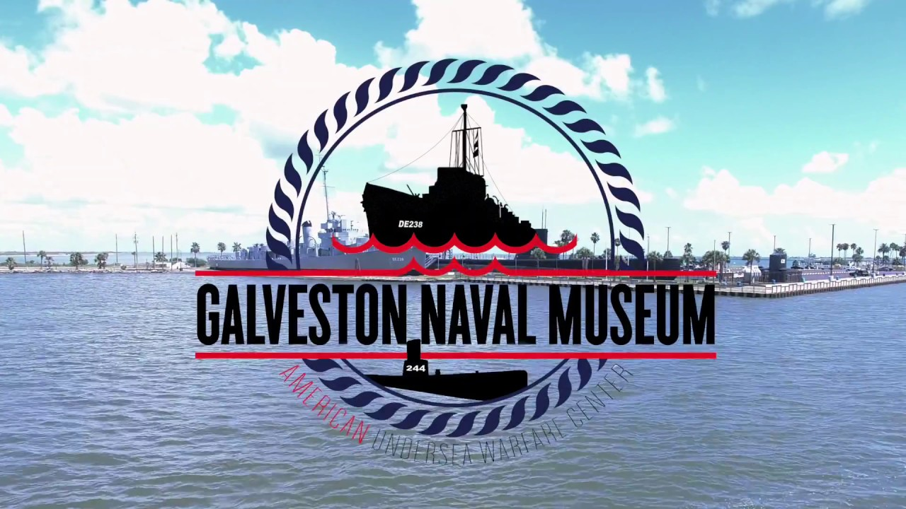 Galveston Naval Museum - Home