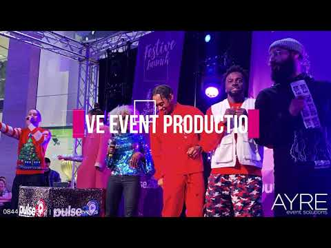 AYRE Event Solutions