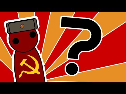 Thumbnail: How Did the Soviet Union Begin?