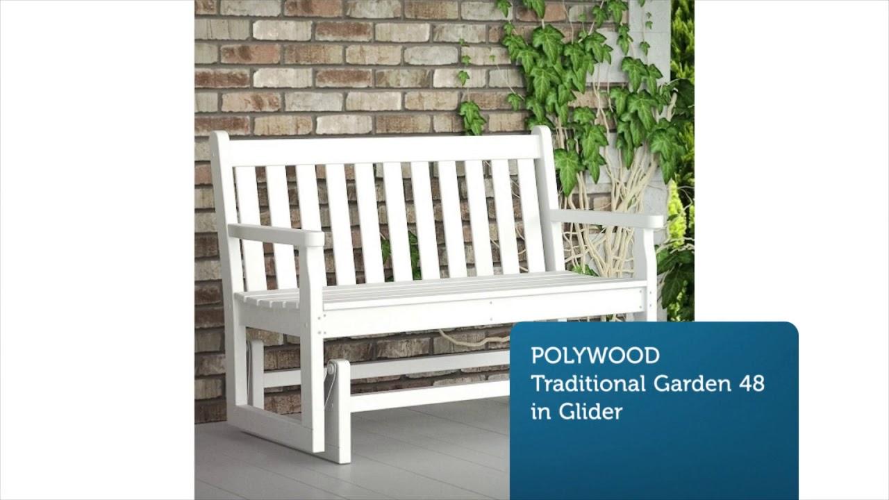 Polywood Patio Furniture | Call Us 877-876-5996