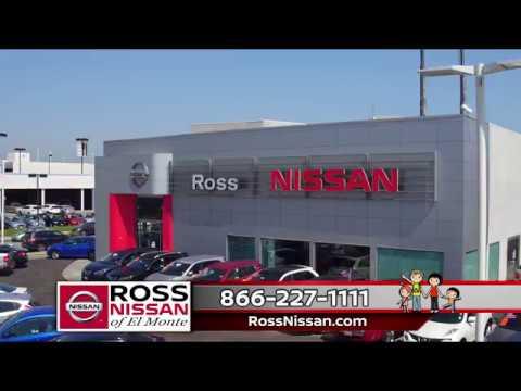 Lovely Ross Nissan El Monte Ad   Serving Los Angeles   West Covina   Duarte    Puente Hills