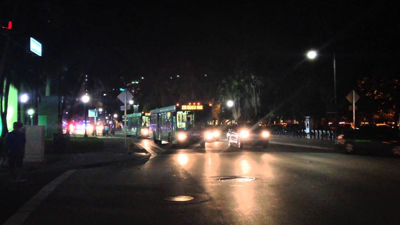 Miami Dade Transit Metrobus 2004 06 Nabi 040 17 6167 6168