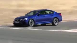 New Video 2018  Nissan GTR VS BMW M5 MUST WATCH !!