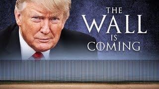 【局势君】白宫关门已经创纪录,特朗普为什么非要修隔离墙?