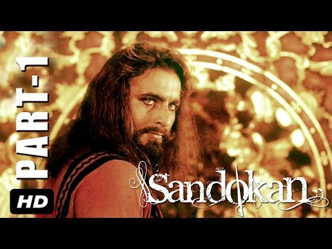 duction to Sandokan – Part 1  Featuring Kabir Bedi  Carole Andre  Adolfo Celli