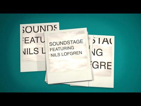 Video: Soundstage Featuring Nils Lofgren