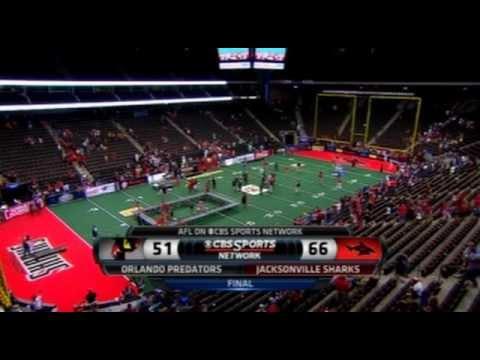 Week 11 CBS Sports Network Internet Hit