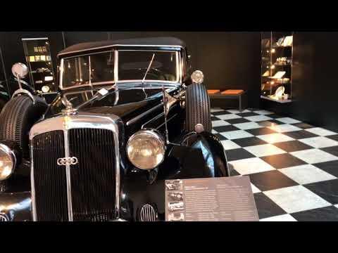 August Horch Audi Museum