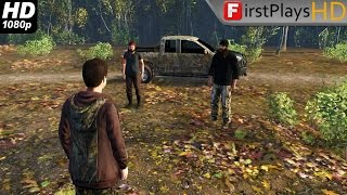Duck Dynasty - PC Gameplay 1080p